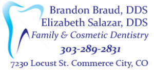 Commerce City Dentist